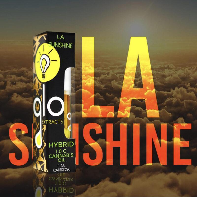 LA Sunshine
